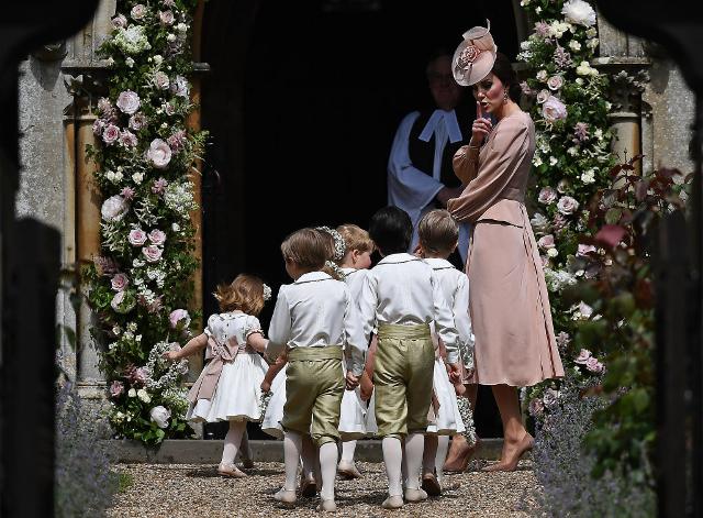 huwelijk Pippa