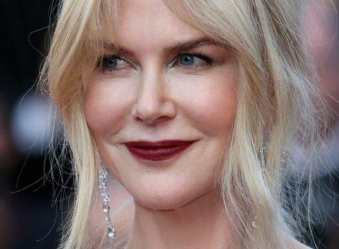 The Queen of Cannes: Nicole Kidman