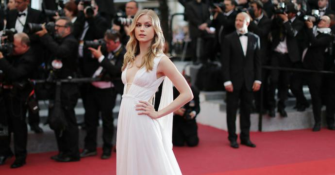 30 jaar Festival de Cannes in 13 iconische jurken