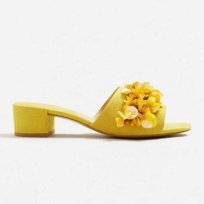 muiltjes schoenen zomertrend fashionista