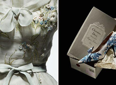 EXPO: Duik mee in de kindertijd van Christian Dior