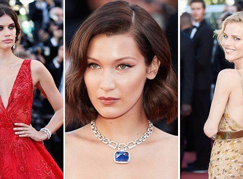 Festival de Cannes: De mooiste jurken van de openingsceremonie