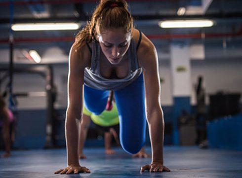 HIIT, dé training voor al wie graag heeft dat sport vooruitgaat