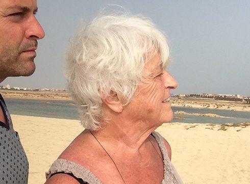 12 vragen aan de mama van Adriaan Van den Hoof