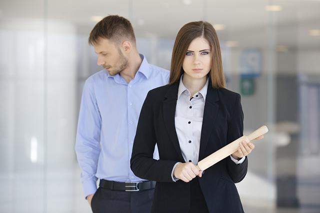sorry verontschuldigen excuseren feminisme werkvloer