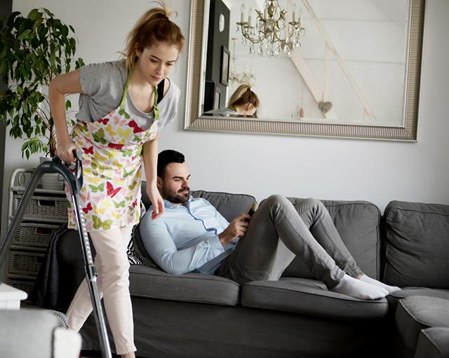 discriminatie loonkloof man vrouw werkvloer