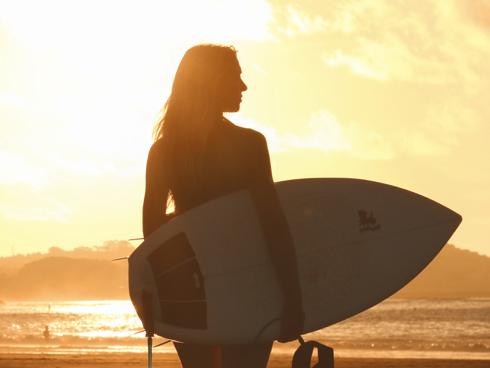 De leukste lastminutevakantie van het net: Surf 'n Beach van srprs.me