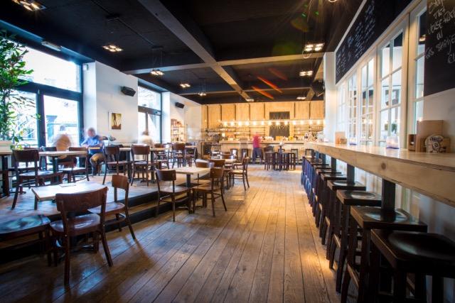 Brugge gastronomie eten restaurant