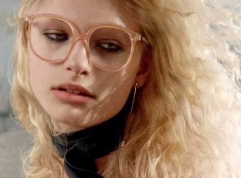 Crush of the Day: De FW17 collectie van Chloé Eyewear