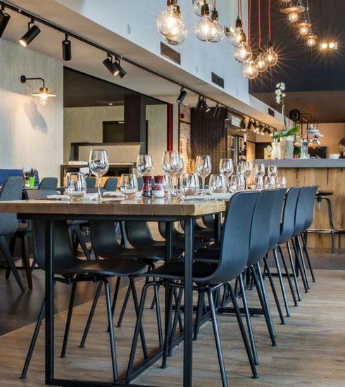 Nieuw Park Inn by Radisson hotel opent deuren nabij Brussels Airport