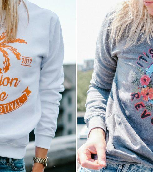 Summerfestival pakt uit met eigen collectie én exclusieve collab