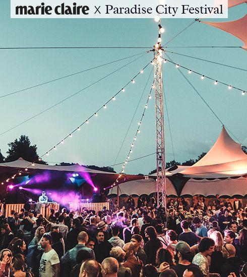 Vijf redenen waarom je dit weekend naar Paradise City Festival moet