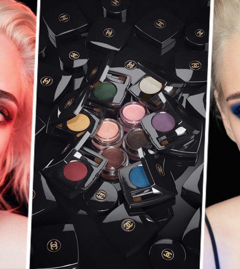 Tutorial: de oogschaduwtips van Chanel en Kristen Stewart
