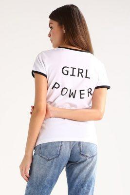 feministische T-shirt