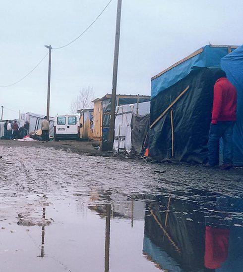 Cultuurtip: De kunstige blik van vluchtelingen