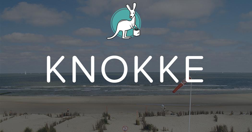 Deliveroo komt deze zomer naar Knokke