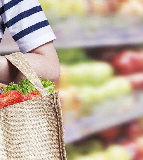 Deze zomer eten we allemaal bio en vegan