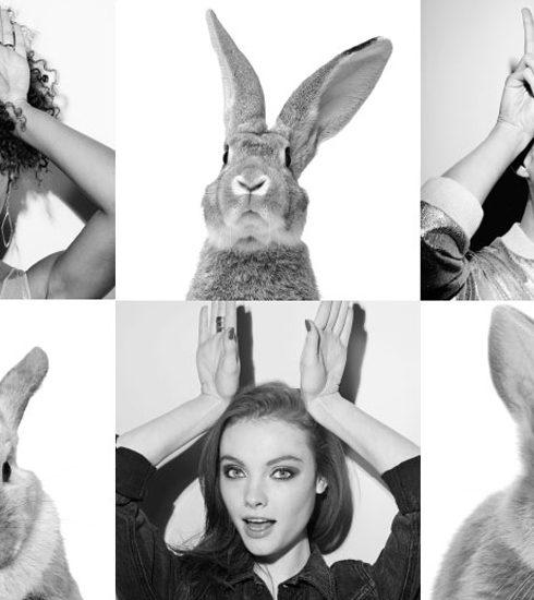 The Body Shop en Cruelty Free International lanceren nieuwe campagne tegen dierproeven