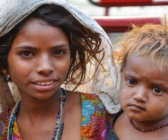 lorenzo natali mediaprijs straatmeisje india