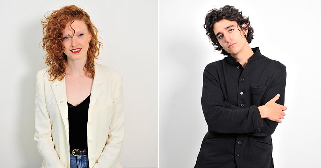 Jong, creatief & Belgisch: Anne-Laure Vandeputte & Tamino