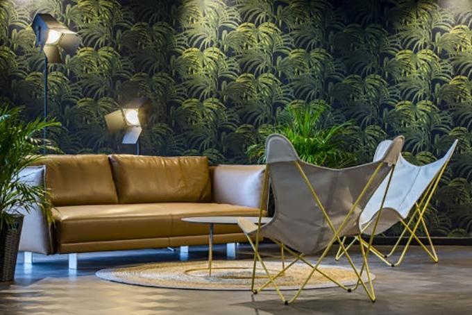 Park Inn by Radisson hotel zaventem diegem luchthaven design cosy huiselijk