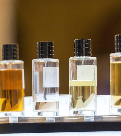 3x unieke parfums shoppen in Brugge