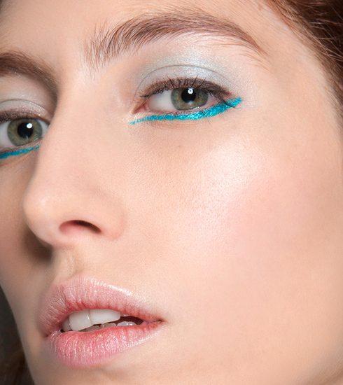 Beautytrend: underliner, aka eyeliner onder je oog