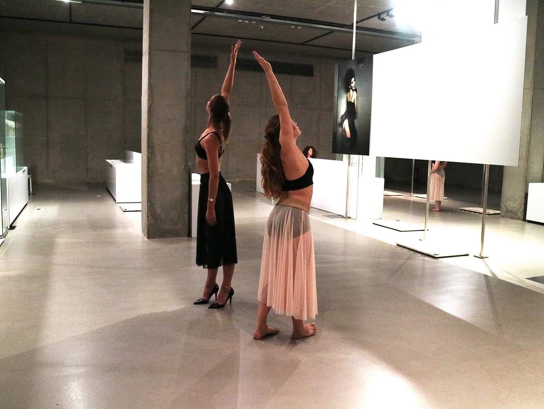 Company NOI dans performance timeless beauty gallo-romeins museum tongeren