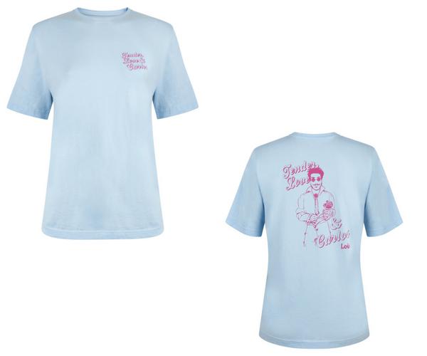 Chico Lois Jeans T-shirt zomercollectie 2018 Spanje vakantielief