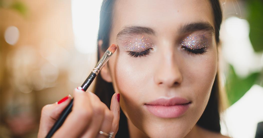 100% festivalproof met de make-uptips van M.A.C