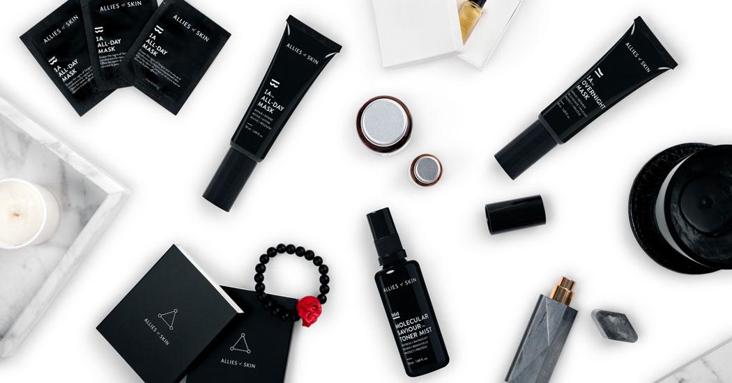 Nieuw bij Freshlab: Allies of Skin, een zuiver en multifunctioneel merk
