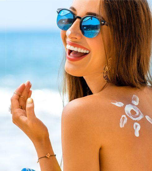 5 stappen naar een perfect gebruinde huid