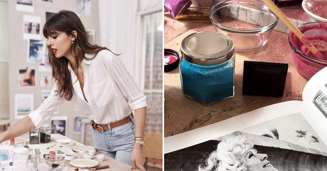 5 beautytips van Violette, Estée Lauder's nieuwe Global Beauty Director