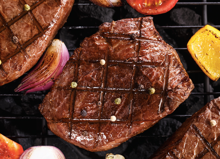 BBQ barbecue recepten decoratie