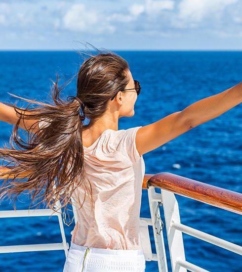 Cruisen, een unieke ervaring