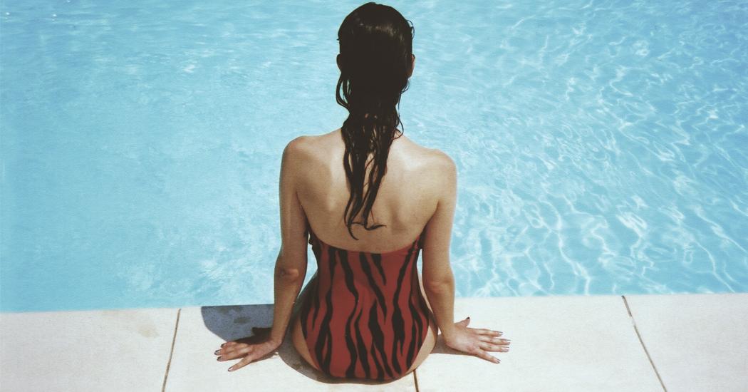 6 manieren om je haar te beschermen tegen chloor