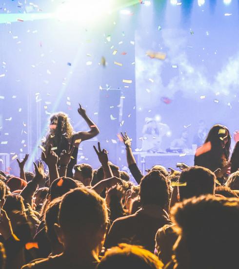 3X party hotspots in Ibiza