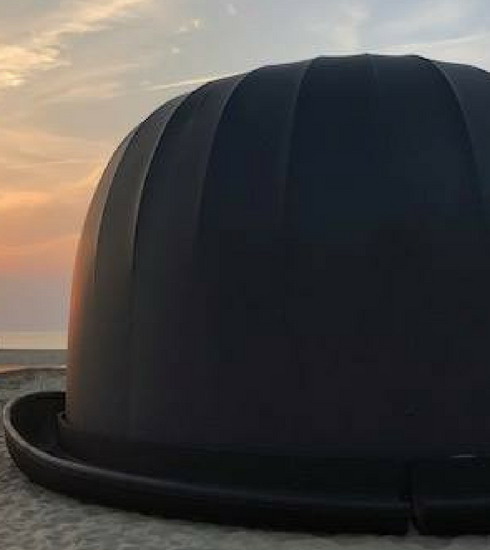 De Magritte Experience in Knokke-Heist