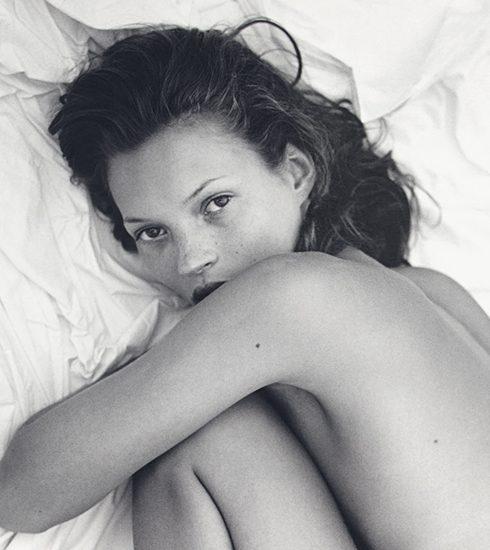 Calvin Klein vist Kate Moss uit de archieven voor nieuwe Obsessed-campagne
