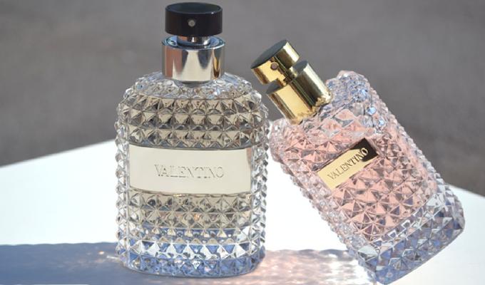 valentino parfums acqua donna acqua uomo acqua