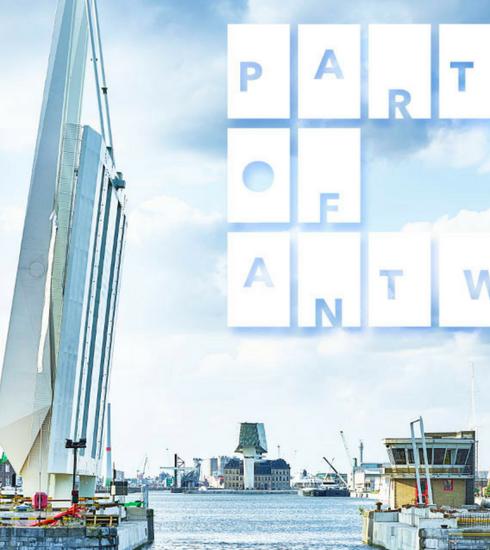 Cultuurtip: Part of Antwerp, een gloednieuw festival aan het Eilandje