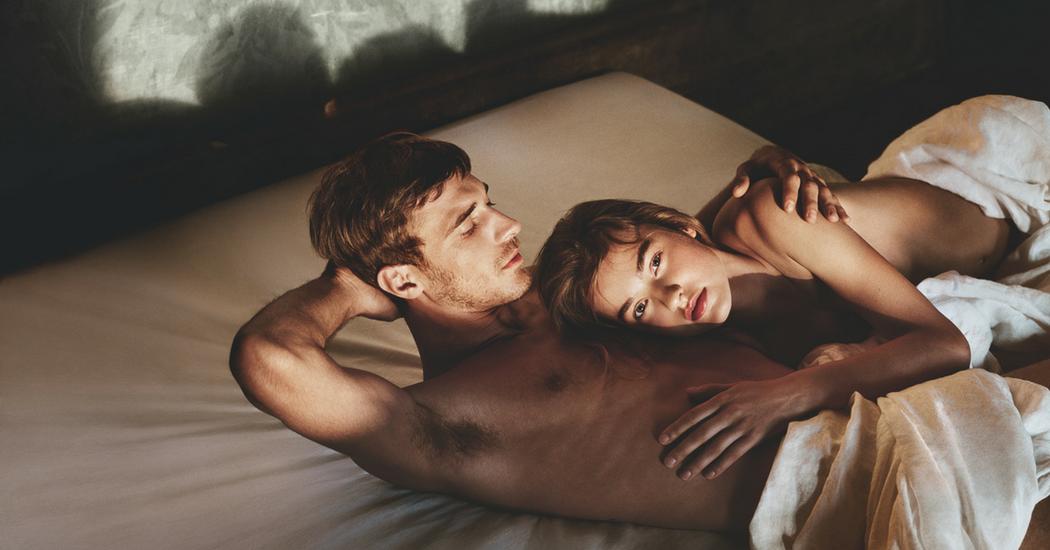 Crush of the Day: De nieuwe Valentino Acqua parfums