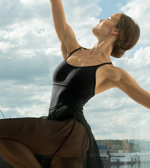LONGREAD: Ons interview met prima ballerina Nina Tonoli