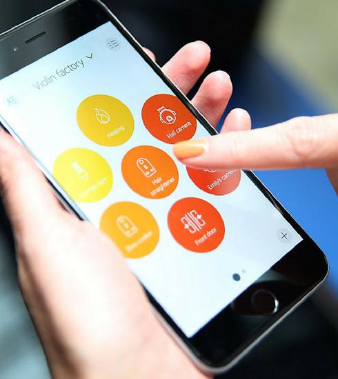 Zorgeloos op reis met deze vijf handige apps