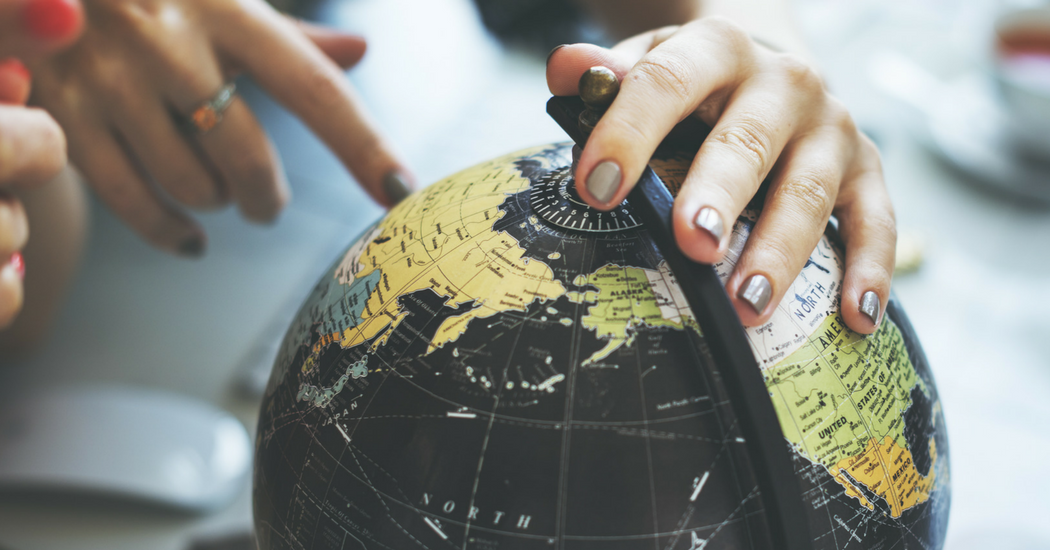 5 verrassende reisweetjes die kunnen helpen bij het kiezen van je volgende vakantie