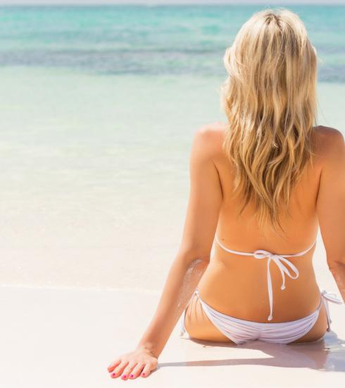 5 tips om je haar opnieuw in topvorm te krijgen na de zomer