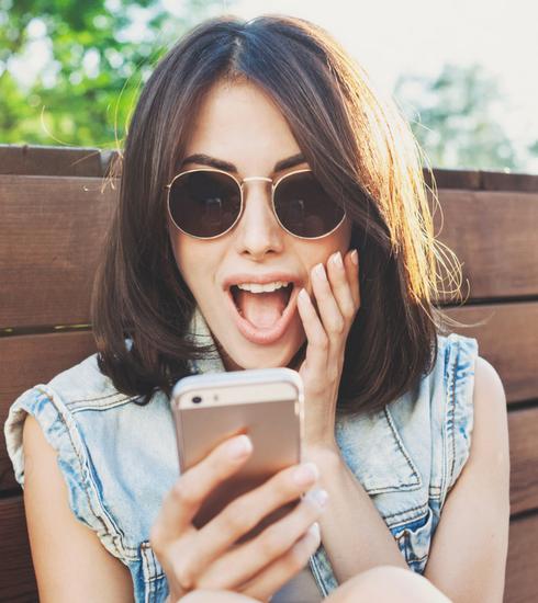 5 onmisbare beautyapps voor je smartphone
