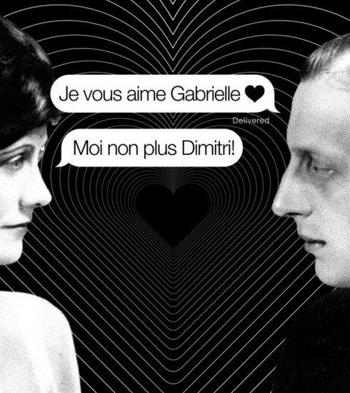 PRIMEUR: Inside Chanel, #21: Gabrielle, The Pursuit of Passion
