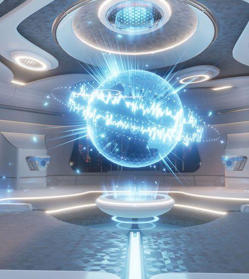 Duik mee in de nieuwe Virtual Room van Brussel