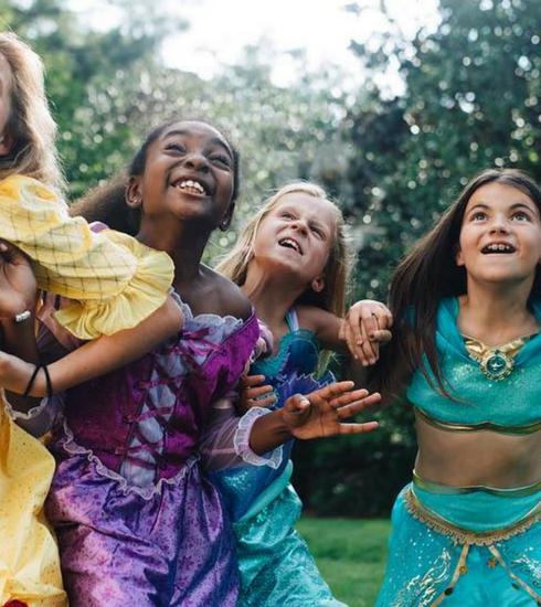 #DreamBigPrincess: De nieuwste Disneycampagne met echte prinsessen